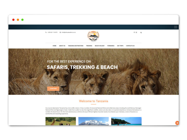 Altitude Safaris